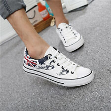 Fashion New Casual Canvas Loafer Sneakers Athletic Cotton sport Mens shoes #92