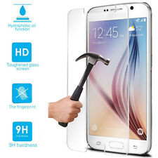 Tempered Glass Screen Protector For Samsung Galaxy Note 2 3 4 5 S3 S4 S5 S6 Mini