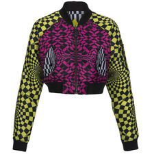 adidas Originals Jeremy Scott Obyo Opart Track Top Jacket G86653 Size 38 - 46