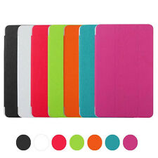 Smart Flip PU Leather Stand Back Case Cover For Samsung Galaxy Tab S2 9.7 T815