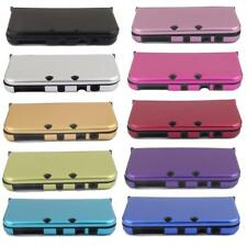 Aluminium Metal Skin Protective Case Cover Replace For NEW Nintendo 3DS XL Game