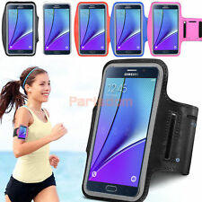 Jogging Runing Sports GYM Armband Case Cover Holder For Samsung Galaxy Note 4/5