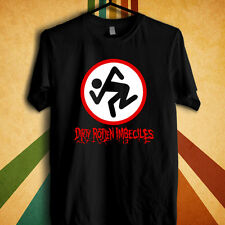 Band D.R.I-Dirty Rotten Imbeciles T-Shirt