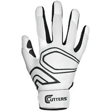 Youth Cutters Lead Off Baseball Batting Gloves C-Tack Sizes Small Med or Large