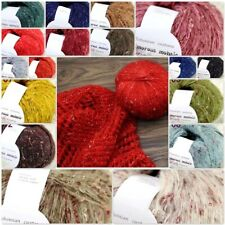 Sale 1 ball X 50gr SUPER Soft Natural Smooth Bamboo Cotton hand Knitting Yarn E