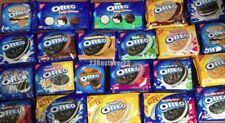 NABISCO OREO Cookie VARIETY Choose 1 MANY limited edition FLAVORS - FREE SHIP