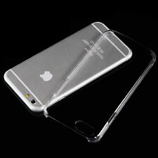 """Ultra Thin Clear Glossy Hard Back Case Cover Skin For iPhone 6  4.7"""" Wholesale"""
