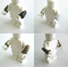 Custom VAMBRACES Arm Armor for Lego Minifigures -Brickforge- Pick your Color!