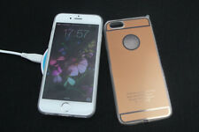 iPhone5/ 5S/6/ 6Plus Wireless Charging Case with Q5 Wireless Qi Charger Mat
