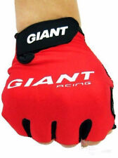 Giant Cycling Gloves Blue Black Red Medium Large Extra Large EXPRESS POST