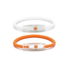 Trion:Z Active Magnetic Bracelet / Wristband - NCAA - Clemson Tigers