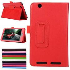 Leather Case Stand Cover For Acer Iconia One 7 B1-750 Tablet 7inch Flexible Case