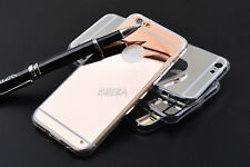 Ultra-thin Transparent Soft TPU Case Protector Cover For iPhone & Samsung Series