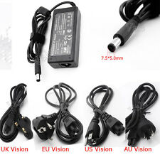 Lot 18.5V 3.5A AC Power Charger Cable / Adapter For HP DV5 Compaq G60 G70 Series