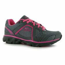 Slazenger Venture Running Trainers Pumps Sneakers Lace Up Ladies
