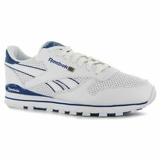 Reebok Classic Leather Clip Performance Trainers Pumps Running Sneakers Mens