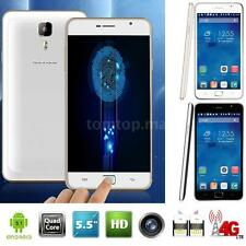 "Blackview Alife P1 Pro 4G Smartphone Android 5.1 Quad Core MTK6735 5.5"" IPS K9O5"
