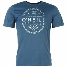 ONeill Cordon T Shirt Casual Fashion Tee Mens Gents