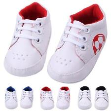 Cute Infant Toddler Shoes Baby Boys Girls Soft Sole Shoes Sneaker Newborn Shoes