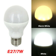 E27/B22 7W 14 5730 SMD LED Light Globe Bulb Lamp 12-24V/85-265V Warm/White New