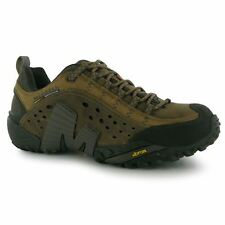Merrell Intercept Outdoor With Breathable Mesh Lining Hiking Walking Shoes Mens