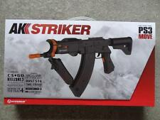 AK Striker Rifle Controller Play Station Only PS3 Move Hyperkin Game Control