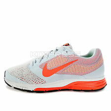 WMNS Nike Air Zoom Fly 2 [707607-408] Running Blue Tint/Orange