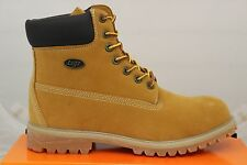 Men LUGZ Convoy WR MCNWK-7470 Wheat Bark Tan Gum Casual Boot Brand New