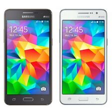 New Samsung Galaxy Grand Prime DUOS G531H Unlocked GSM 8MP Android Phone