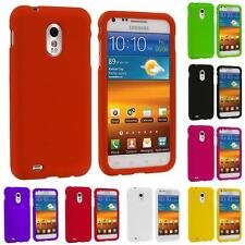 Color Hard Snap-On Case Cover for Samsung Sprint Galaxy S2 S II Epic Touch 4G
