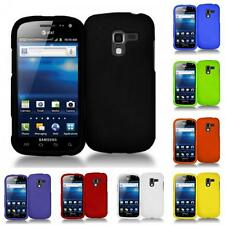 Color Hard Snap-On Case Skin Cover for Samsung Exhilarate i577 Phone Accessory