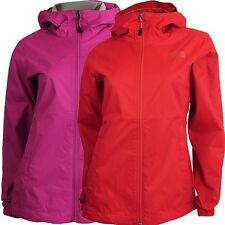 The North Face Quest Women's wind-jacket hooded rain-jacket NEW