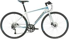 Boardman 2016 Hybrid Comp FI Womens Bike Bicycle Alloy Frame 18 Speed 700C Wheel