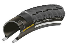 Continental Town Ride Reflex Rigid Cycling Tyre All Sizes