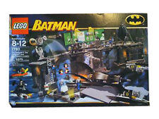 Lego Batman 7783 The Batcave: The Penguin and Mr. Freeze's Invasion New SEALED
