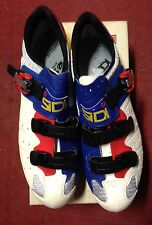 Scarpe Bici Corsa Sidi Shadow Bike Road Shoes 40 41 bicycles made in Italy