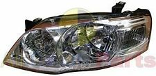 All Crash Headlight for FORD FALCON 2D Ute RWD BF 05~08  (09/2006 --  Left BF2 F