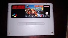 DONKEY KONG COUNTRY 3 - DIXIE KONG'S DOUBLE TROUBLE! * SUPER NINTENDO / SNES *