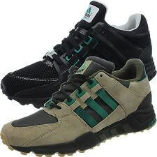 Adidas Equipment Support/Running Support Men's sneakers suede or mesh NEW