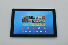 Non-working Dummy Display Phone Fake Model For Sony Xperia Z4 Tablet