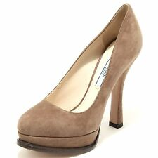 2236G decollete PRADA scarpa donna shoes women