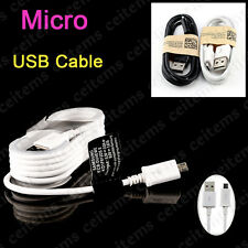 Micro USB Sync Data Charger Cable For Samsung Galaxy Note S Edge Plus Cell Phone
