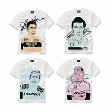 Stolen Goat Heroes Casual Bike/Cycling/Cyclist Cotton Crew Neck T-Shirt/Tee