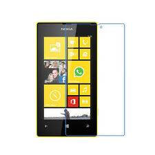 Hot Lot HD Clear LCD Front Screen Protector Skin Film Shield for Nokia Lumia 521