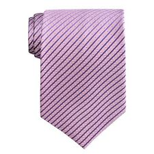 Hand Tailored Wooven Neck Tie, Style #L91691-A9