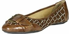 Pilar Abril Womens Made In Spain Flats Shoes