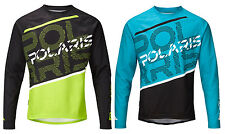 Polaris AM Defy Long Sleeve Cycling Jersey All Colours And Sizes
