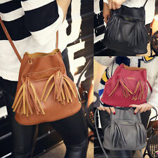 Fashion Women Satchel Handbag Shoulder Bag Tote Purse Leather Messenger Hobo Bag
