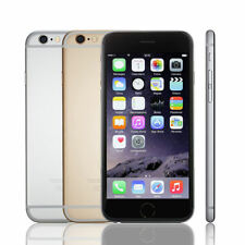"4.7"" Apple iPhone 6 16GB/64GB IOS9 8MP GSM Unlocked Smartphone Gray/Gold/Silver"