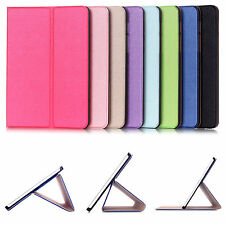 Ultra Slim Magnetic Leather Folio Cover Case Protector Stand For iPad Pro 9.7